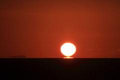 島の夜明け Ⅴ