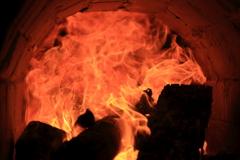 窯の炎 Ⅴ