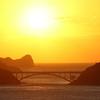夕陽&架橋 ⅱ