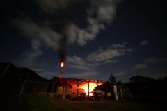 火入れの夜 ⅰ