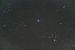 数十分の星空 ⅱ