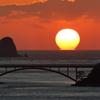 夕陽&架橋 ⅵ