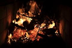 窯の炎 ⅲ