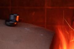 窯の炎 ⅱ