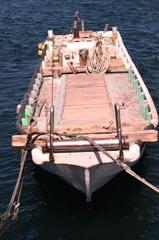 漁港にてⅡ
