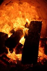 窯の炎 ⅳ