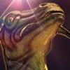 長野市茶臼山の恐竜たち!