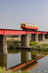 鉄橋と小湊鉄道①