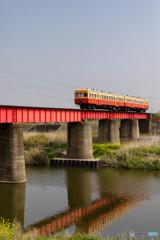 鉄橋と小湊鉄道②