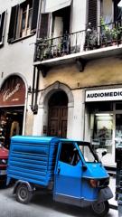 フィレンツェ(車)