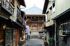Deep town 「松應寺」