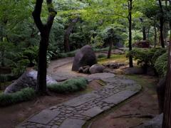 旧麻倉家 庭園