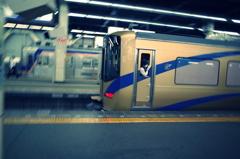 泉北高速鉄道特急