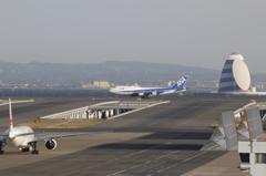 747-400 JA8961
