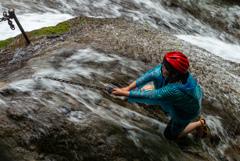 人生是、滝を登るが如し