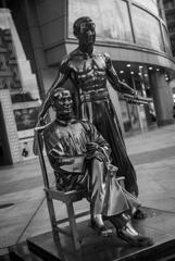 叶问(Ip Man) & 李小龙(Bruce Lee)