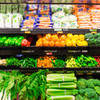 Supermarket in Hawaii