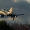 Jet Blast・・・
