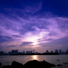 Tokyo SunSet Hour
