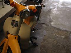 人様のバイクシリーズ