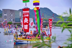 松江ホーランエンヤ2