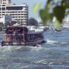 Chaophraya Boats 01
