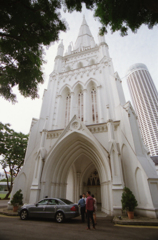 St. Andrew's Cathedral 01