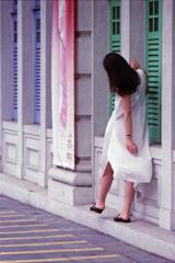 Posing 01