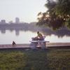 Hanoi Sunset 06