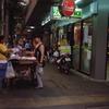 Food Stall 01