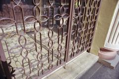 Gate Pattern 01