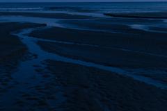 船越海岸夕景 Ⅹ