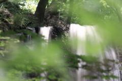 亀田不動滝3