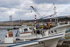 風合瀬漁港