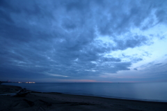 出戸浜海岸 1