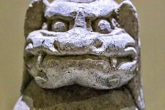 16世紀の狛犬 Ⅰ