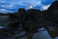 塩瀬崎 灯台