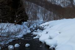 子吉川上流 18
