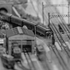 大鉄道展 HOゲージの世界