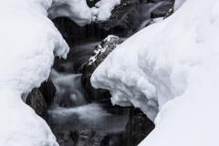 雪融け Ⅰ