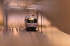 大鉄道展 速すぎて