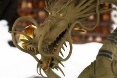 最勝院 Funky  Dragon Ⅱ