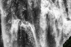 元滝不動の滝 水の思索