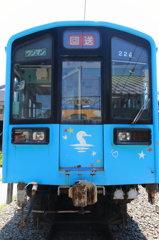 イラスト電車