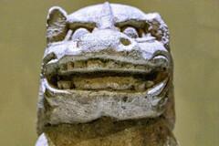 16世紀の狛犬 Ⅱ