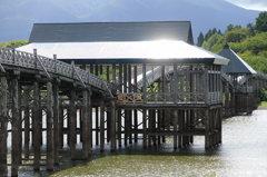 鶴の舞橋 1