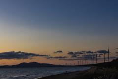 夕凪海岸 Ⅱ