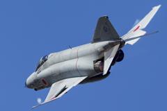 岐阜基地航空祭2019 F-4EJ
