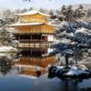 雪の鹿苑寺2014(Remind)