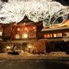 雪情景2015⑪(貴船神社2)